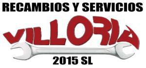 Talleres Villoria – Recambios y Servicios Villoria 2015 S.L.