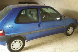 Venta de Citroën Saxo 1.5D 3 puertas en Salamanca Villoria
